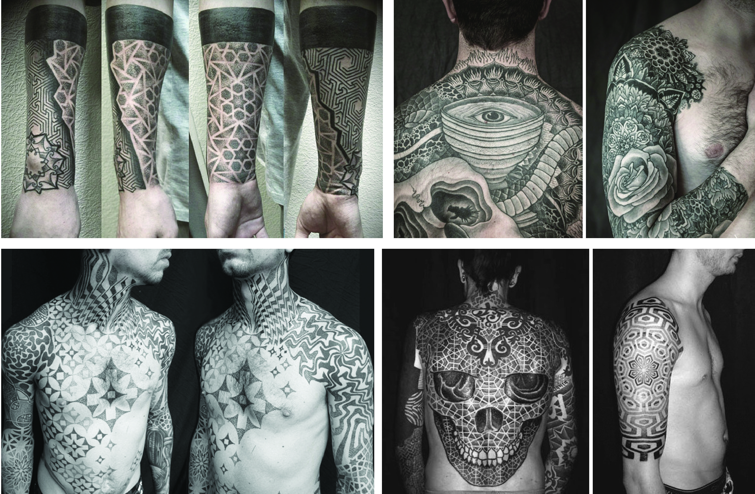 What should i write in conclusion to my research on tattoos?